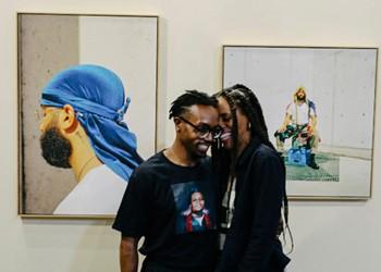 He Photographed Ferguson. Now Adrian Walker is in The National Portrait Gallery