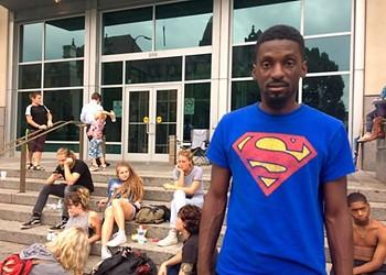 Superman's Burden: Filmmakers Saw Strain on Bruce Franks Jr.