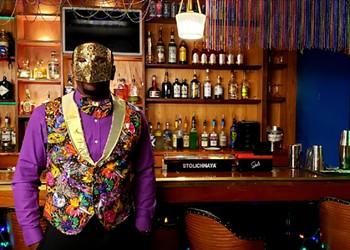 Molly's in Soulard Opens Carnival, A Mardi Gras Pop-Up Bar