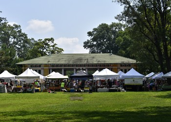 Tower Groves Farmers' Markets Preparing for Return