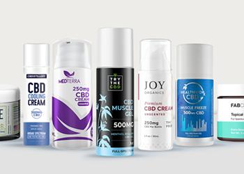 Best CBD Cream for Arthritis Pain