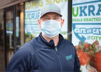 Matt Ratz of UKRAFT Pushes Through Pandemic With New Downtown Location