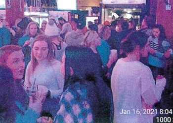 Wheelhouse, Start Bar Ordered to Close Until 2022 for COVID-19 Violations