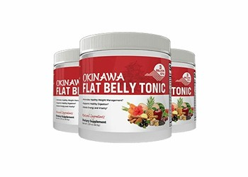 Okinawa Flat Belly Tonic Reviews - The Japanese Secret for Weight Loss