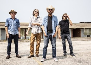 The Bottle Rockets, Americana Torchbearers For 28 Years, Have Broken Up