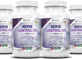 Nerve Control 911 Reviews - Is Nerve Control 911 Supplement Worth Buying? Safe Ingredients? User Reviews