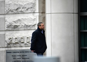 Ex-St. Louis Cop Wants Prosecutors Sanctioned for Revealing Racist Texts