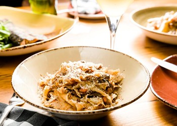 The 9 Best Spots for Pasta in St. Louis