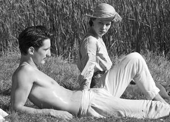François Ozon's <i>Frantz</i> is a Reluctant Romance