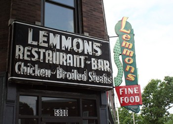 Lemmons by Grbic Opens Next Week, Giving New Life to a Classic Venue