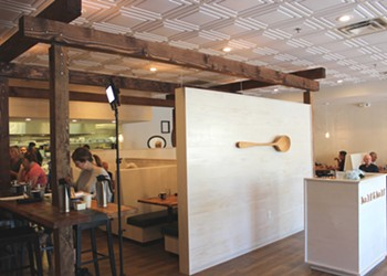 Half & Half Brings Brunch — and Blueprint Coffee — to Webster Groves