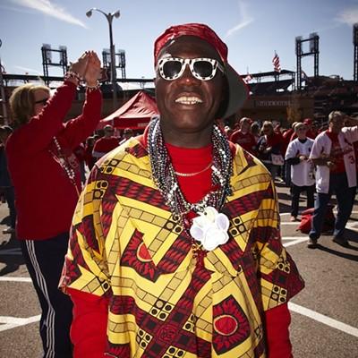 Cardinals-Nationals Playoff Rally