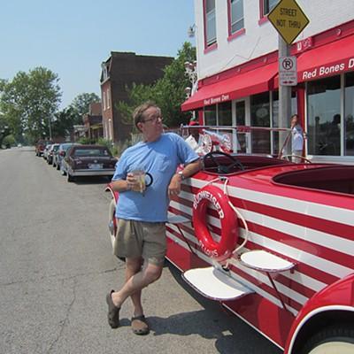 Red Bones Den Closes in North St. Louis