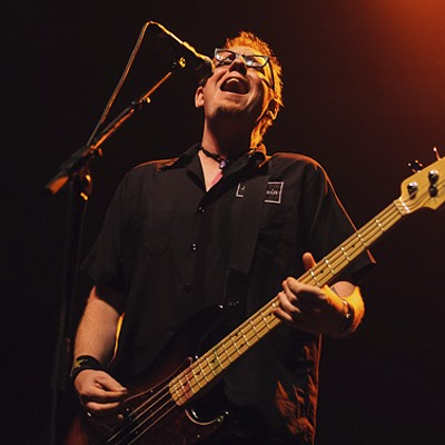 Summerland Tour: Marcy Playground, Lit, Gin Blossoms