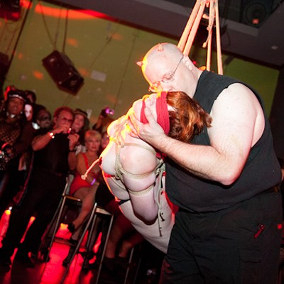Victorian Fetish Ball (NSFW) at Rue 13