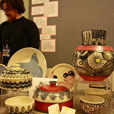 Craft Outloud at New City School