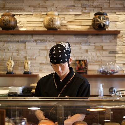 Fin Japanese Cuisine