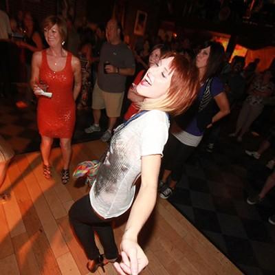 Rockin' for Joplin at Off Broadway