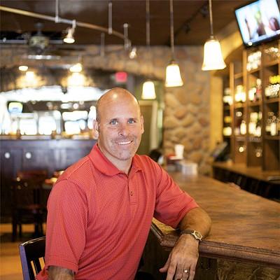 One 19 North Tapas & Wine Bar