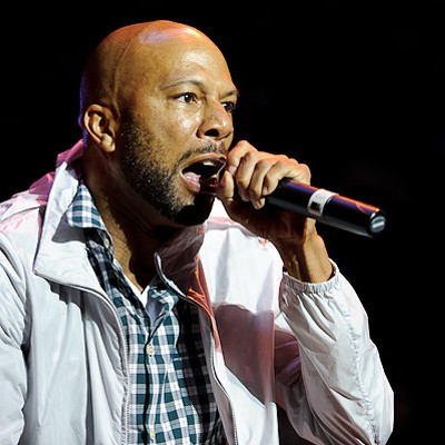 Common at Soldiers Memorial Park, 7/9/2010