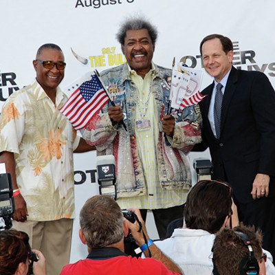 The Other Guys Premiere with Will Ferrell and Mark Wahlberg