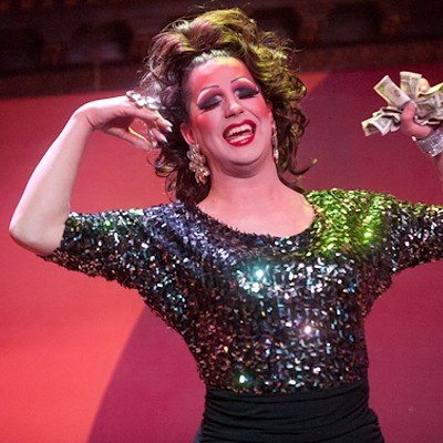 2013 Miss Gay St. Louis America Pageant