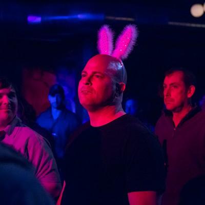 Bunnygrunt's 20th Anniversary Show