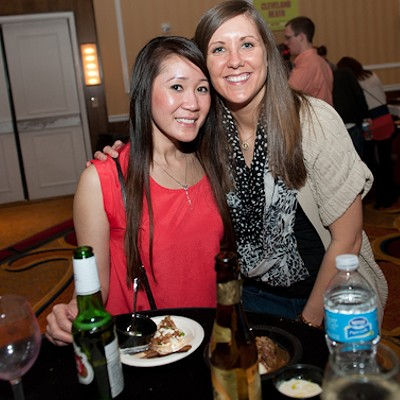 2013 Iron Fork at the Union Station Hotel