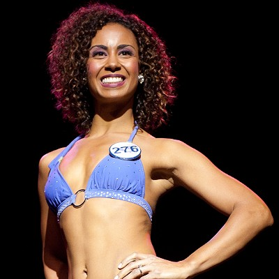 2013 St. Louis Rams Cheerleader Auditions