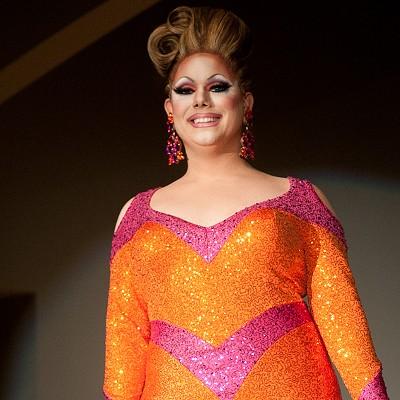 Miss Gay Missouri America 2013