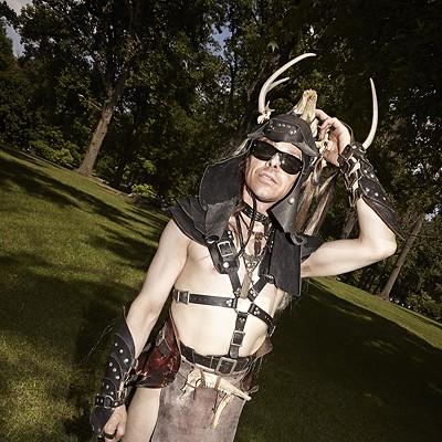 Pagan Picnic Returns to Tower Grove Park