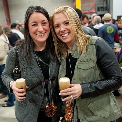 Wolpertinger Beer Festival at Urban Chestnut