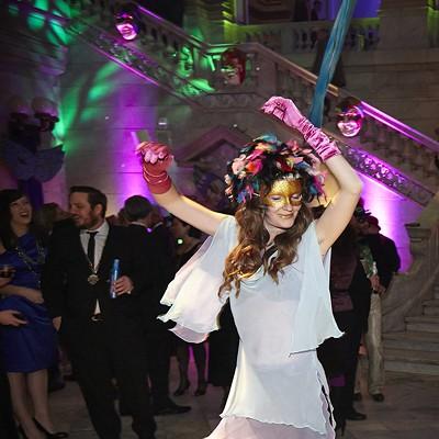 Mayor Slay's Mardi Gras Ball