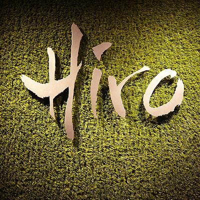 F2 - Fashion and Food at Hiro Asian Kitchen