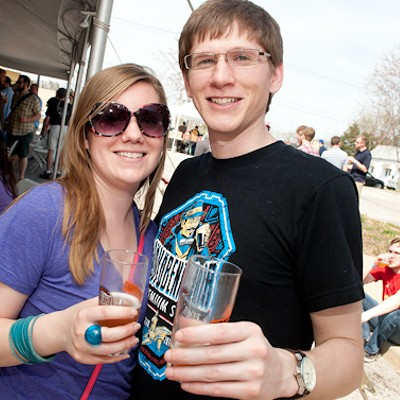Schlafly's Repeal of Prohibition Festival 2014