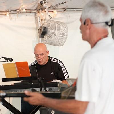 St. Louis County Greek Fest 2014