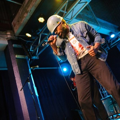 Cody ChesnuTT and More Open Twangfest 2014