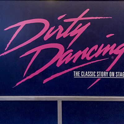 Behind the Scenes of 'Dirty Dancing' at the Fox
