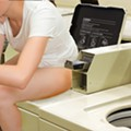 Serial Washing Machine Pooper Terrorizes SIU-Carbondale Campus