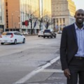 For ArchCity Defenders' New Director, Blake Strode, Home Is Where the Injustice Was