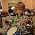 Take the 'Little Drummer Boy' Challenge This Year: Avoid That Terrible Song