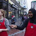 Starbucks Is Giving Away Free Gift Cards Tomorrow in Downtown St. Louis