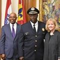 John Hayden Is St. Louis' New Police Chief