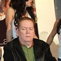 Larry Flynt's Case Involving Shooter's Execution to Be Heard in Court Today