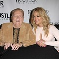 Larry Flynt Is Not Trying to ID Missouri Executioners, ACLU Argues