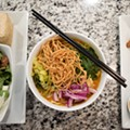 Thai Kitchen Brings Top-Notch Thai Classics to Florissant