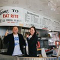 Eat-Rite's New Owners Joel and Shawna Holtman Want to Save an Icon