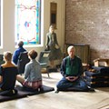 Buddhist Meditation Center Is a First for Downtown St. Louis