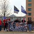 Donald Trump to Headline Josh Hawley's Pricey St. Louis Fundraiser