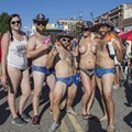 The World Naked Bike Ride Returns to St. Louis This July